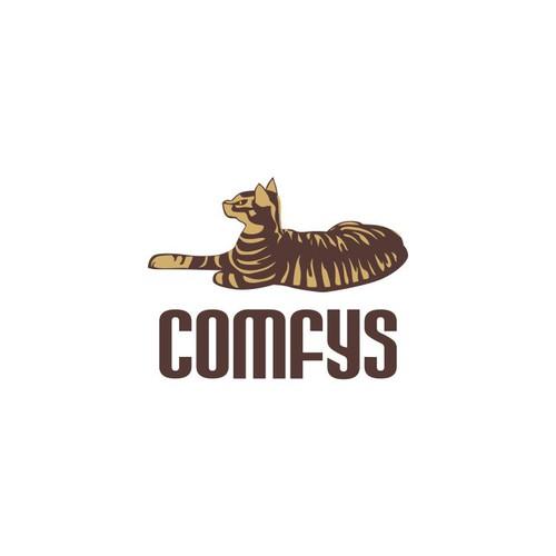 Comfys needs a new logo