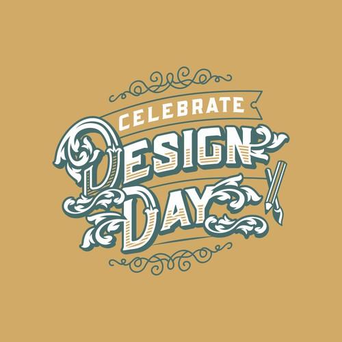 Celebrate Design Day