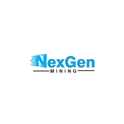NexGen Mining Logo