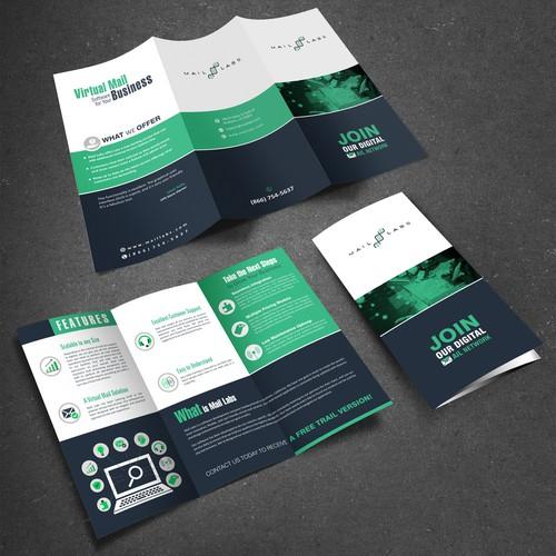 Corporate Software Brochure