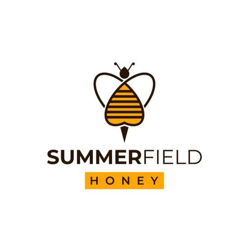 SummerField Honey