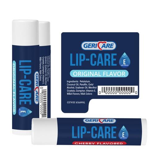 GeriCar Lip Balm