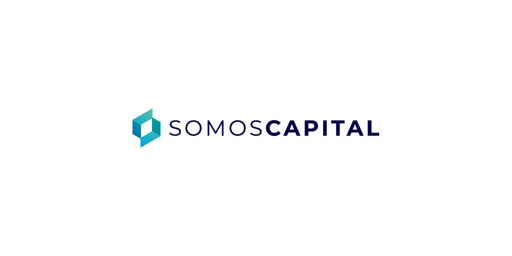 We need a incredible logo and branding for a crypto fund manager