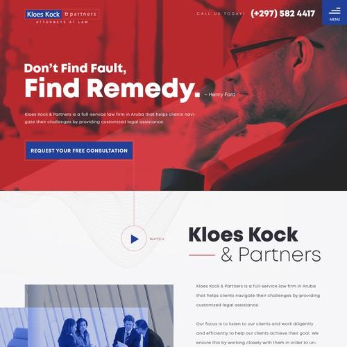Kloes kock & Partners