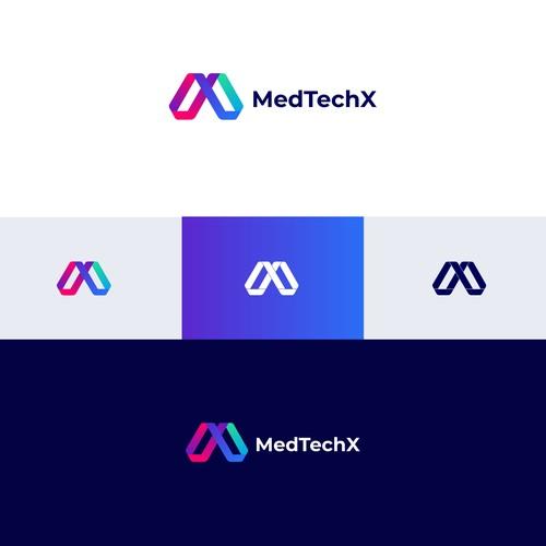 MedTechX logo