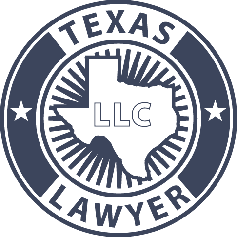 Texas LLC Lawyer Logo