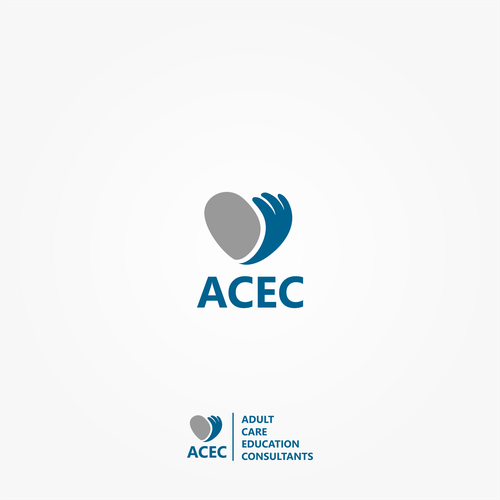 Simple, warm, care concept for ACEC