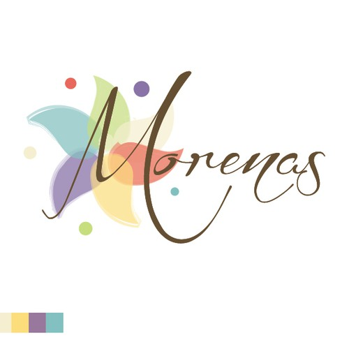 logo for Morenas