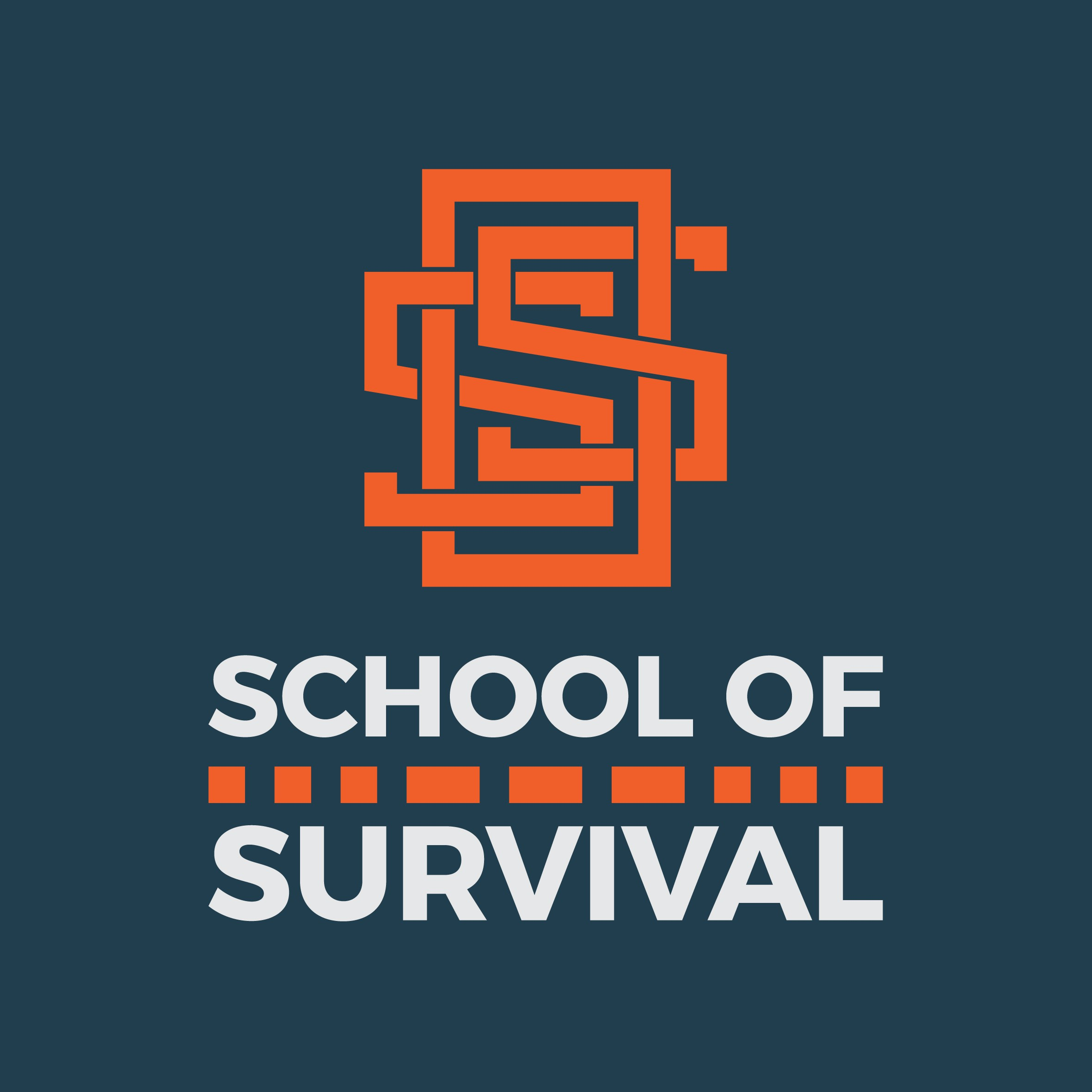 School of Survival - Retaining the Knowledge of Civilization for all Humankind