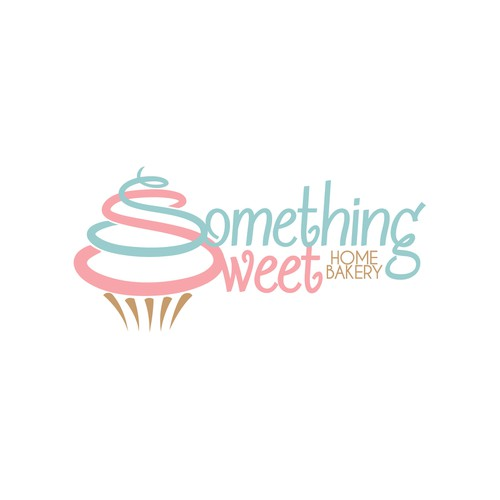 Something Sweet needs a new logo
