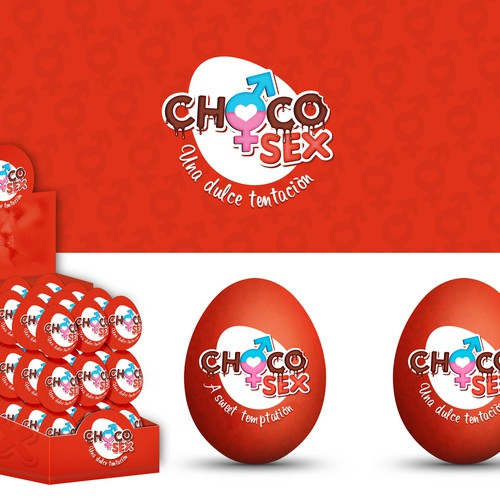 CHOCO SEX necesita un(a) nuevo(a) logo