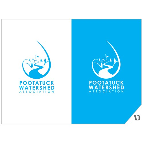 Help POOTATUCK WATERSHED ASSOCIATION with a new logo