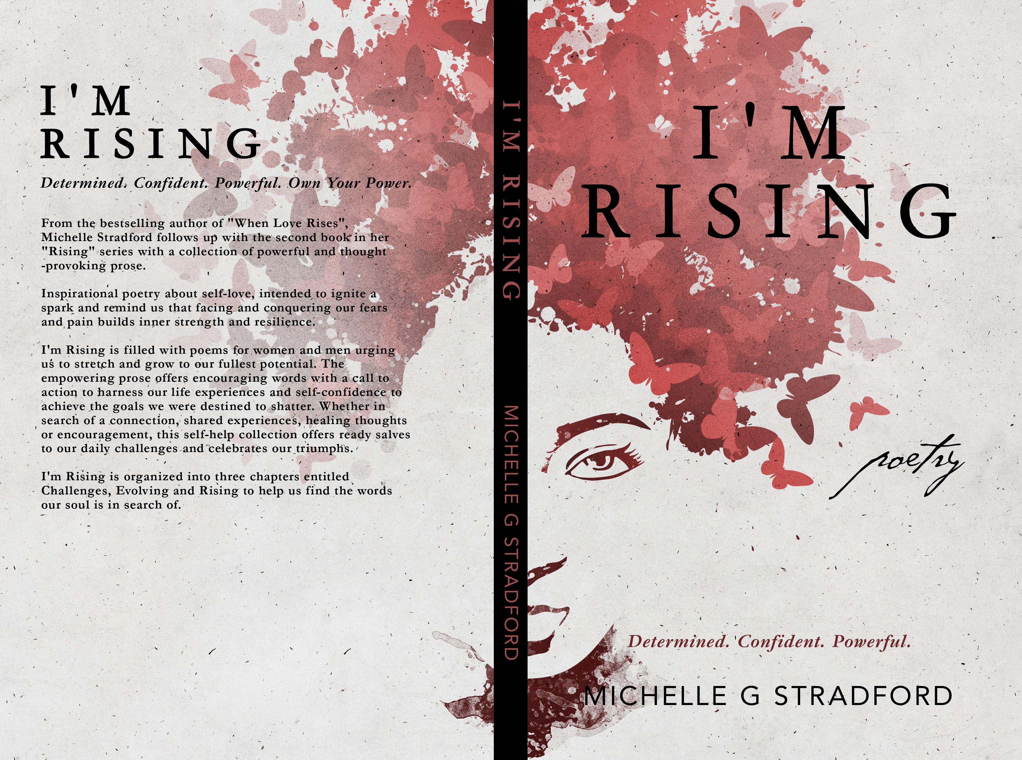 Design an Intriguing Artistic Poetry Book Design