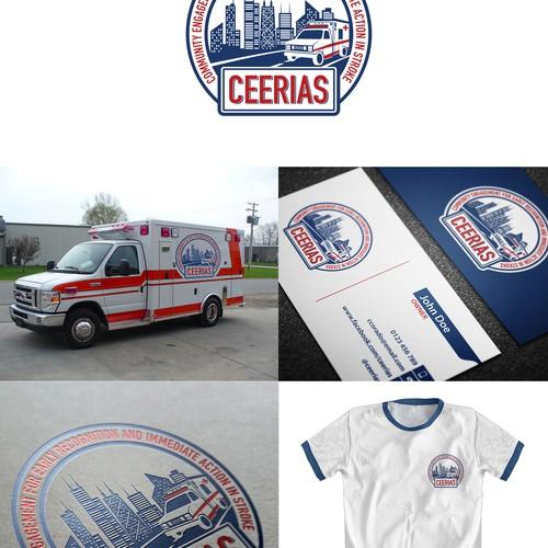 Logo concept for CEERIAS
