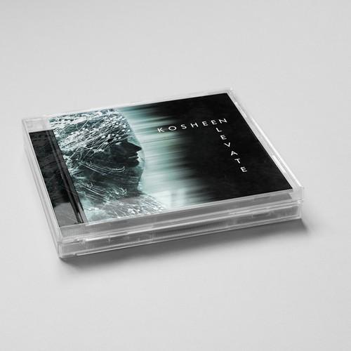 Kosheen, ''Elevate'', album cover