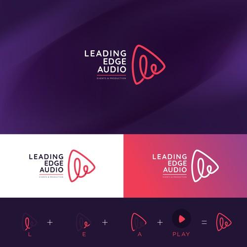 Leading Edge Audio
