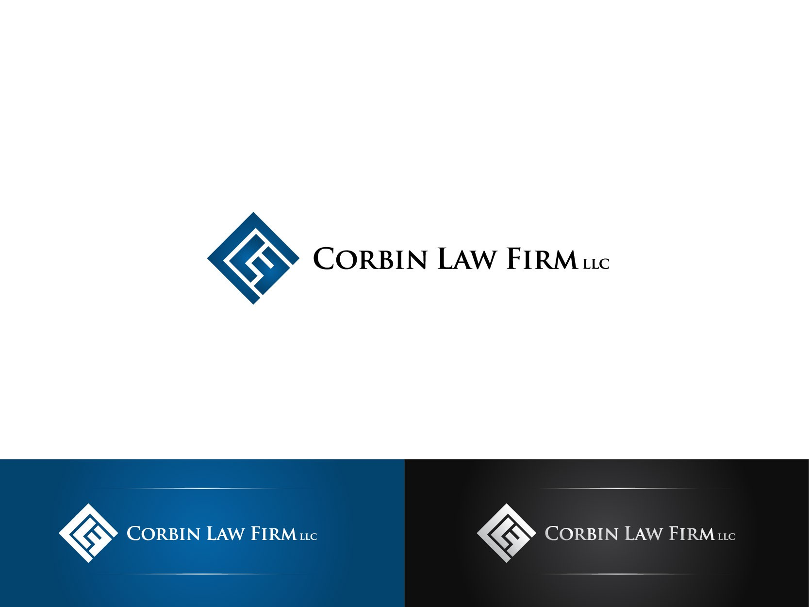 New logo wanted for Corbin Law Firm, LLC