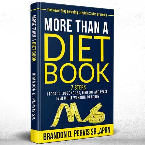 More than a diet book
