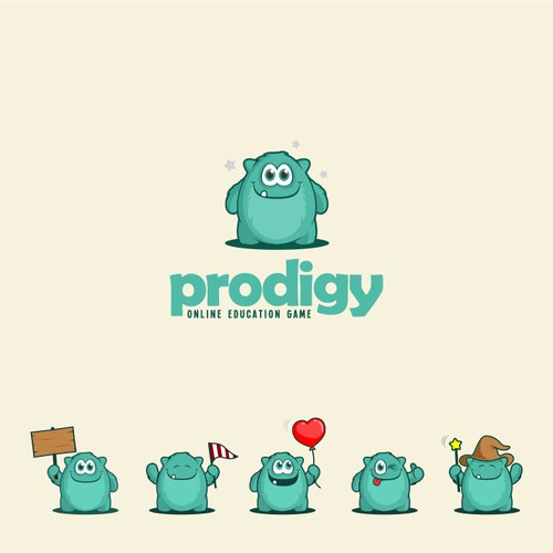 prodigy character