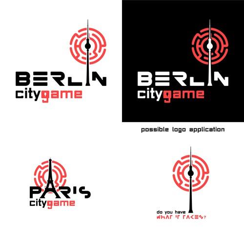 Berlin City Game