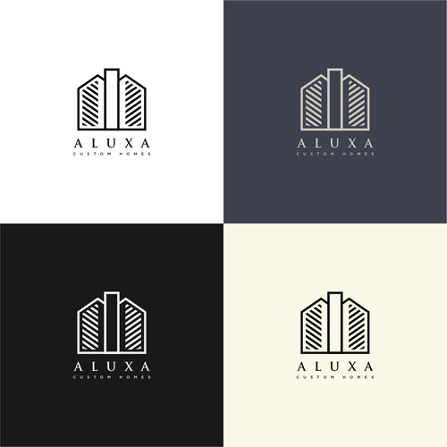 ALUXA CUSTOM HOMES