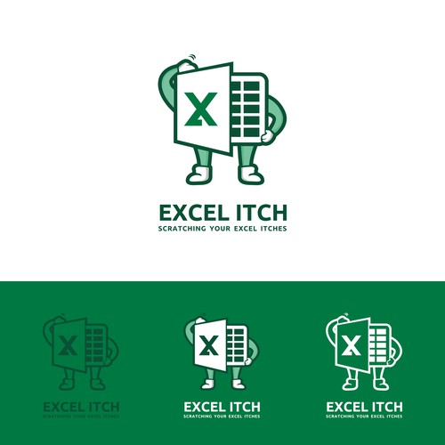 excel itch