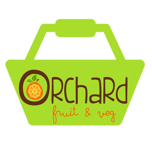 New Shop  'Orchard Fruit & Veg' needs a fresh look!