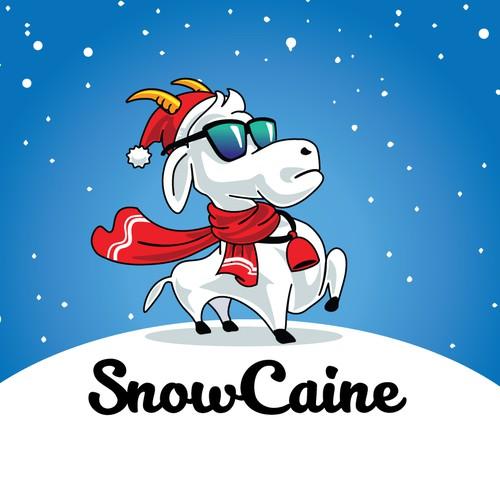 SnowCaine