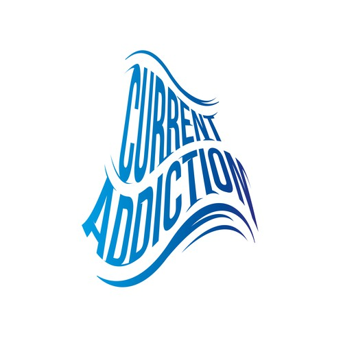 Current Addiction Logo