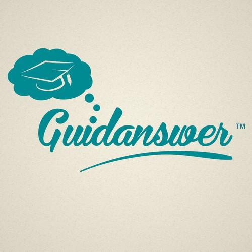 Guidanswer | Guidanswer.com needs a legit logo!