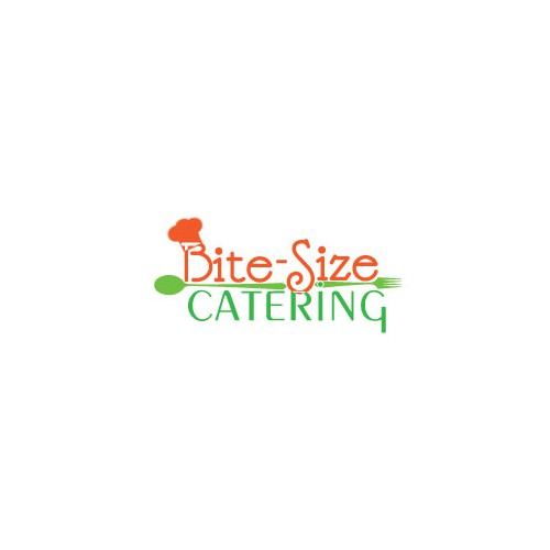 Create a logo for a catering company!