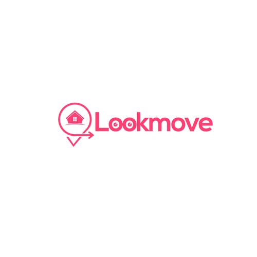 Create a logo for a new innovative property website