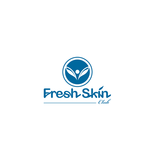 Create a Fresh, Exciting Logo for Skin Care Club!