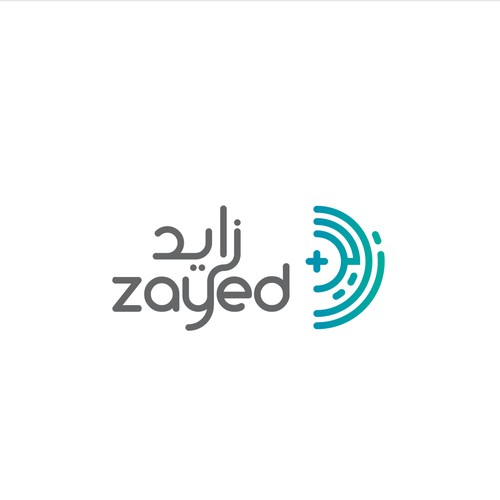 logo for zayed