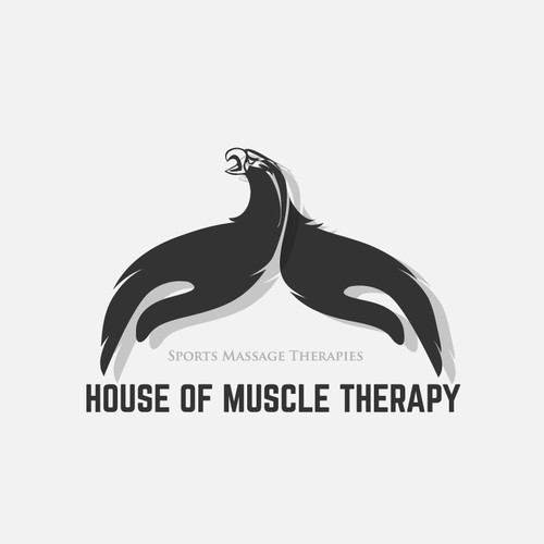 Massage for athlets and fitness studio
