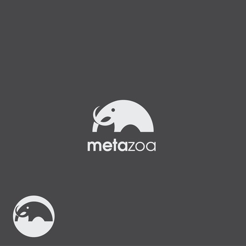 Logo concept for Metazoa