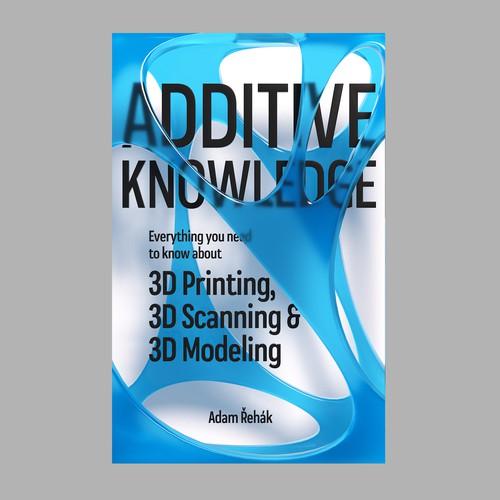 Tech Book Cover
