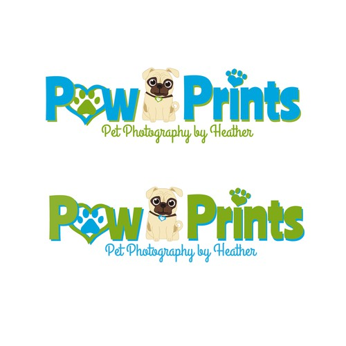 Paw Prints Pet Photography by Heather.