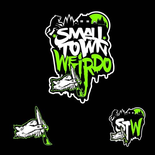 Small Town Weirdo