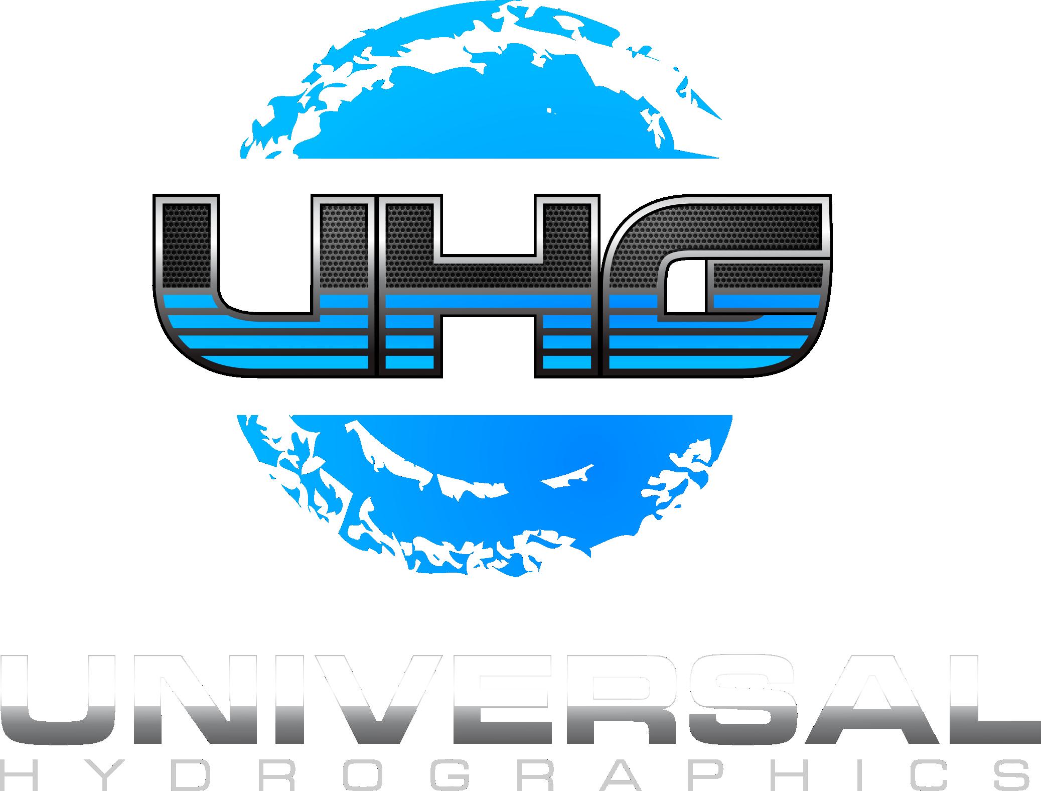 custom hydrographics