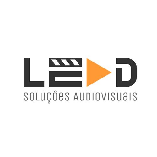 A Logo for a Movie Maker Studio