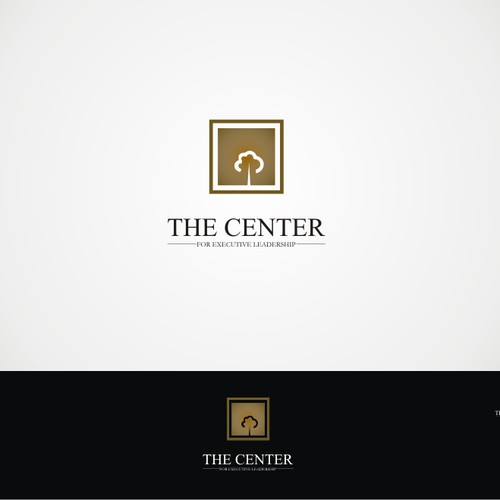 logo for THE CENTER