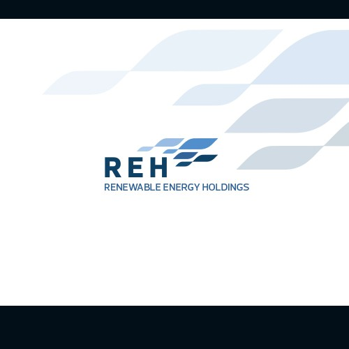 Logo concpet for REH