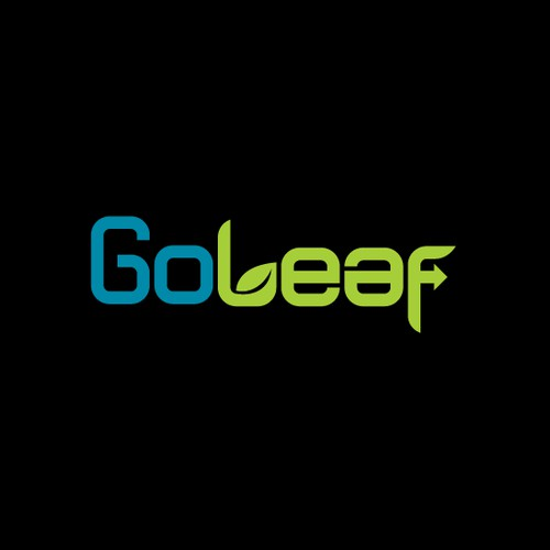 Help Go Leaf Software Inc. with a new logo