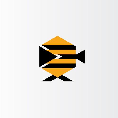 Logo for Bee Media