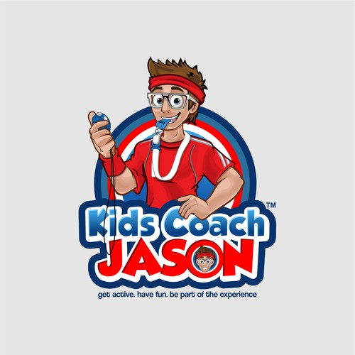 kids coach jason