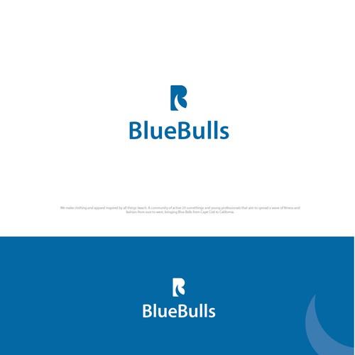 Blue bulls logo
