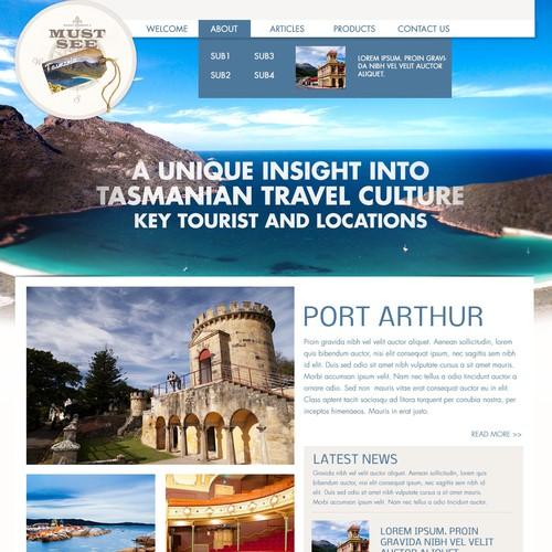 Must See Tasmania