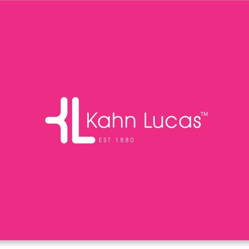 KL Letters logo