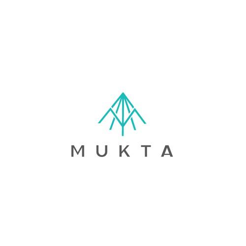 Mukta logo